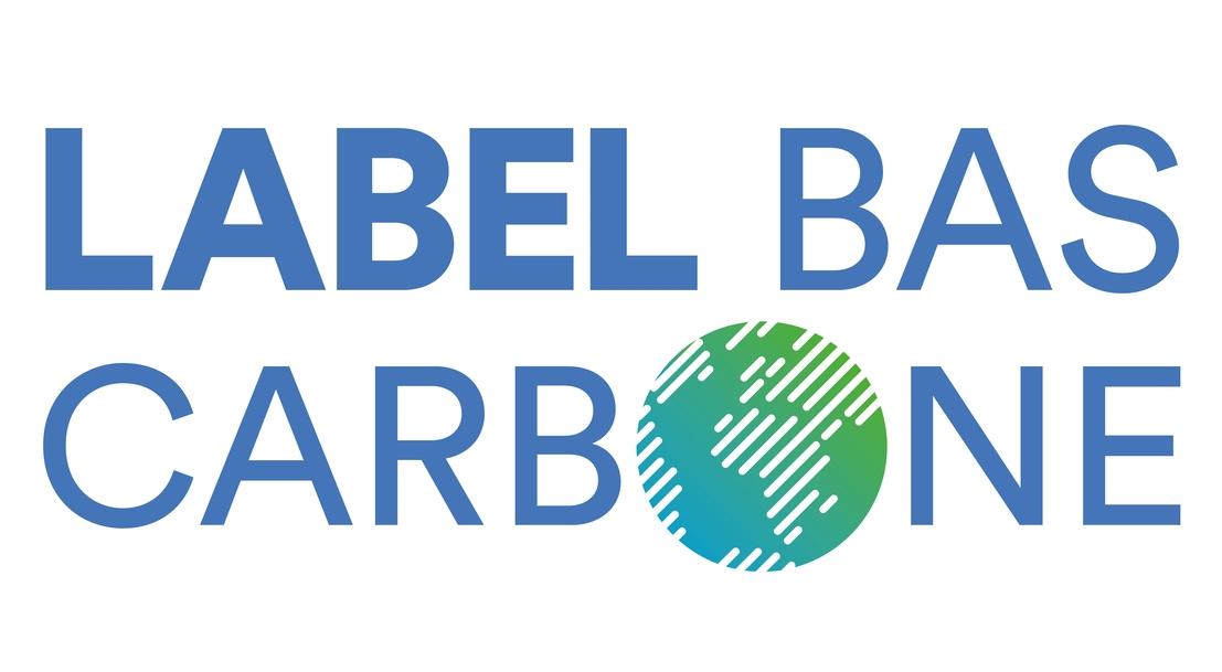 Label bas carbone - MyEasyCarbon
